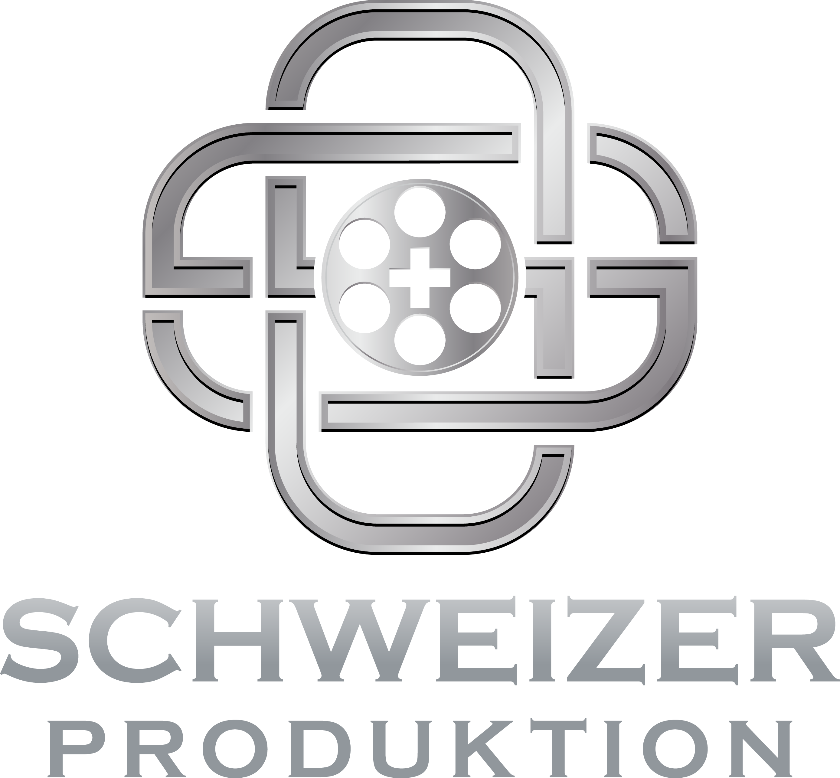 Schweizer Produktion-Transparent
